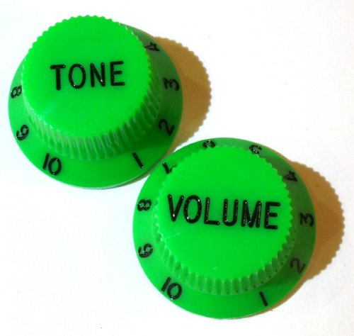 green-guitar-control-knobs-0-10-scale-1x-tone-1x-volume-speed-knob-for-stratocaster-telecaster-gibso