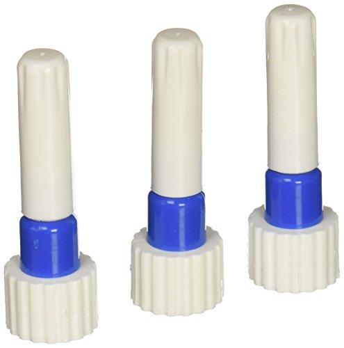 Fineline Applikatoren Metall Fine Line 20Gauge .5-inch kleckereien Spitze 3kg-20/41020g .5-inch Nadel -