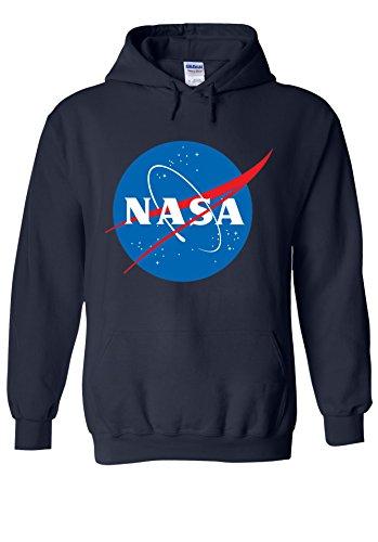 nasa-space-rocket-moon-space-astronaut-novelty-navy-men-women-damen-herren-unisex-hoodie-kapuzenpull