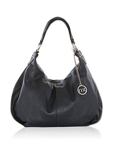 Mia - Wb113224-black (10), Borsa A Spalla Donna Blu