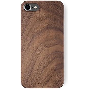 wood case iphone 8