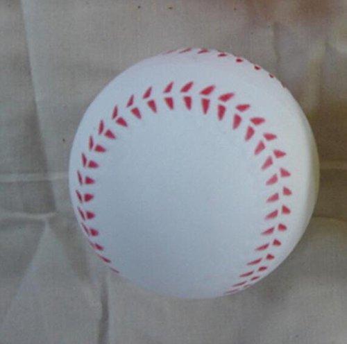 Arulinmz Geschenke für Ihre Babys Kinder Lernspielzeug Baseball Modell Spielzeug Langsam Rebound Kompression Dekompressionskugel