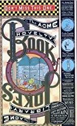 Acme Novelty Library 7