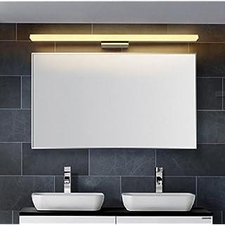 Spiegelleuchte Bad spiegelleuchte led bad 120cm heimwerker markt de