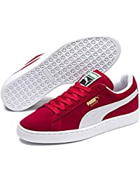PUMA Unisex Adults' Suede Classic+ Low-Top Sneakers