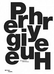 Pierre Huyghe - album exposition (bilingue anglais/français)