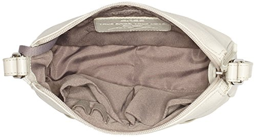 BREE Faro 1 S17, sac bandoulière Grau (kitt)