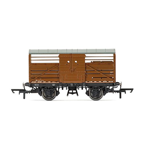Hornby R6826BR Dia 1530Ganado Wagon 'b891313'