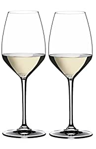 riedel heart to heart weinglas f r riesling k che haushalt. Black Bedroom Furniture Sets. Home Design Ideas