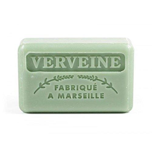 125g Savon De Marseille Soap - Verbena (Verveine)