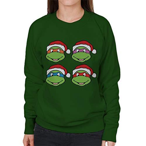 Teenage Mutant Ninja Turtles Michelangelo Donatello Leoardo Raphael -