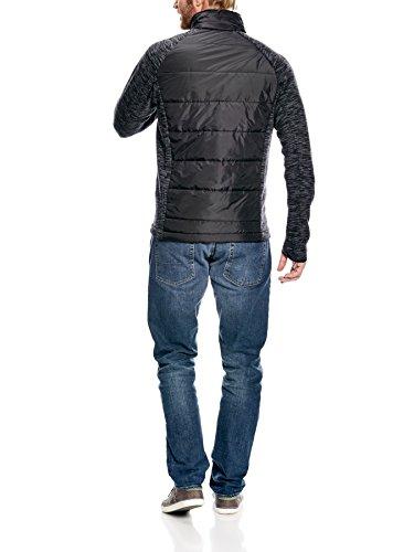 Tatonka Herren Sirka M's Jacket Jacke darkest grey