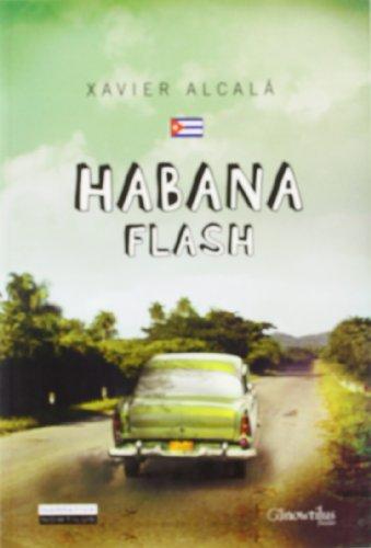 Habana Flash Cover Image