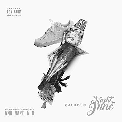 1 Night in June [Explicit]