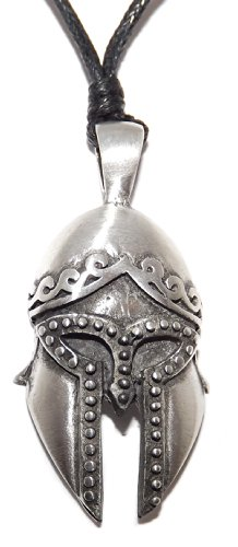 warrior-helmet-medieval-spartan-style-pendant-necklace