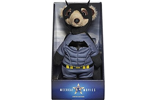 Image of Compare the Meerkat - Aleksandr As Batman / Bruce Wayne Official Limited Edition