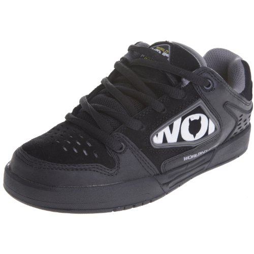 World Industries Triton, Chaussures sport garçon Multicolore