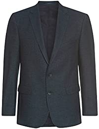 PAUL R.SMITH Reise Sakko - Herren Anzug-Jacke Männer Business Office Büro elegant