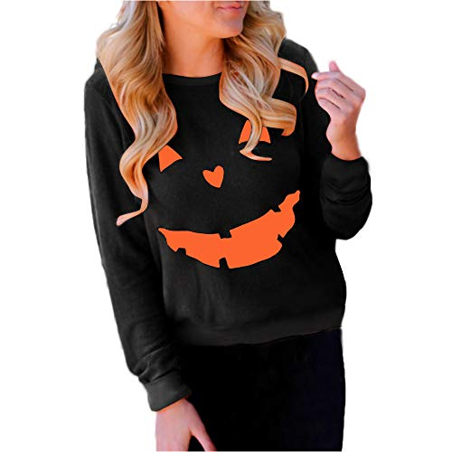 Krankenschwester Wicked Kostüm - LOPILY Sweatshirt Damen Halloween Kostüme Damen