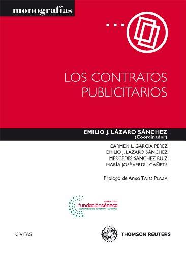 Los Contratos Publicitarios (Monografía)