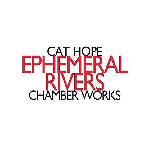 Ephemeral Rivers