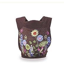 Neue Art und Weise Front und Rückseite Baby-Fördermaschine-Säuglingskomfort -Rucksack-Sicherheits-Trage Riemen-Verpackungs