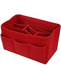 VANCORE Organisateur intérieur pour sac à main sac de rangement intérieur pour grand sac à main ou sac de voyage ,12 poches-moyen