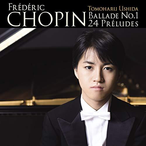Chopin: Ballade No.1 & 24 Préludes