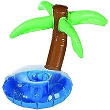 Getränkehalter Schoko-Donut Dosenhalter Getränkedosenhalter Halter Halterung Kinderbadespaß