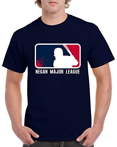 Camisetas La Colmena -  T-shirt - Uomo Blu marino