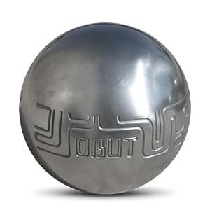 3 Boules de pétanque Obut Tatou Teen - Dessin : Zorg