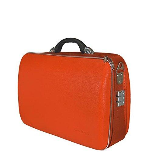 bombata-borsa-chubby-17-pollici-arancio
