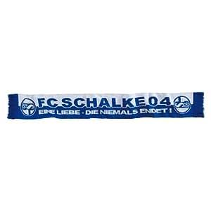 FC Schalke 04 Schal Eine Liebe
