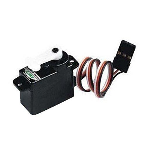 Preisvergleich Produktbild Bluelover Esky Digital Servo RC Ersatzteile 7.5g für alle Esky RC Heli 000155