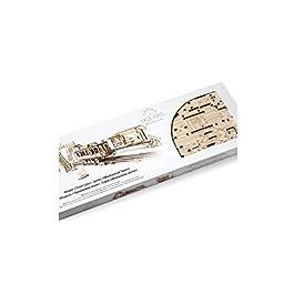 Ugears Tram di Linea Mechanical Model Construction Kit by