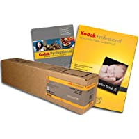 KODAK Professional Lustre A3+, 20 Fogli, Formato A3+, Peso 255g/mq, Carta Inkjet Fotografica, Inkjet Photo