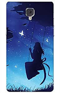 love Designer Printed Back Case Cover for OnePlus 3