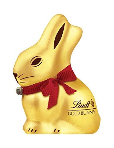 Lindt Gold Bunny por Lindt