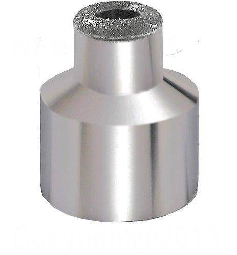 Nuevo Spa microdermoabrasión accesorios Universal punta de diámetro 8.00mm grano D200.