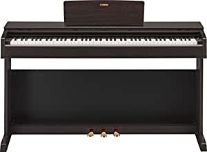yamaha ydp 143r digital piano in dark rosewood finish musical instruments. Black Bedroom Furniture Sets. Home Design Ideas