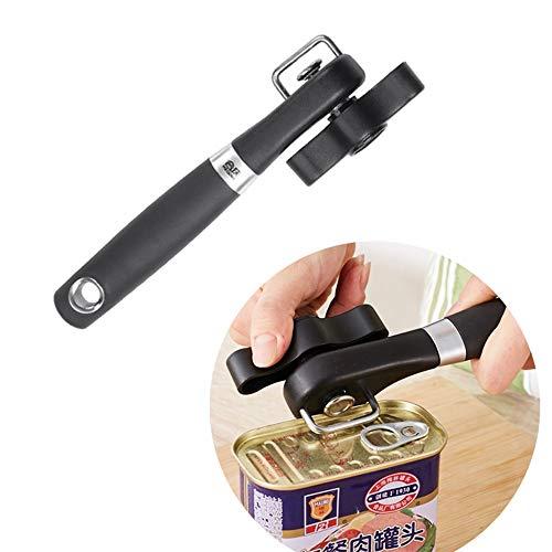 FAMILYA Dosenöffner Professional Ergonomic Manual Dosenöffner Side Cut Manual Dosenöffner Manual Home Dosenöffner Schraubendreher Kitchen Artifact Gadget