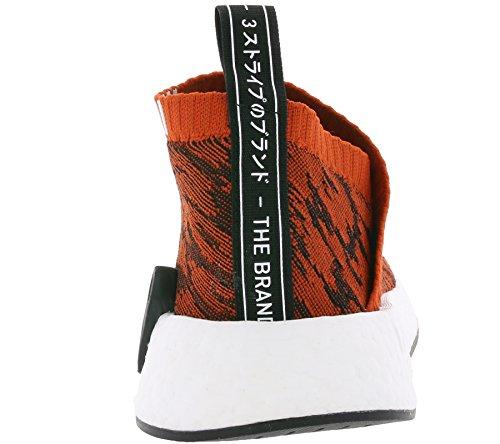 adidas NMD_cs2 PK, Scarpe Sportive Uomo Vari colori (Cosfut/Cosfut/Negbas)