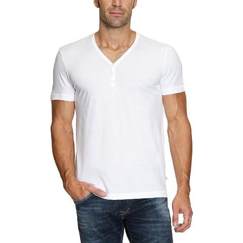 Tom Tailor - Camiseta de manga corta para hombre