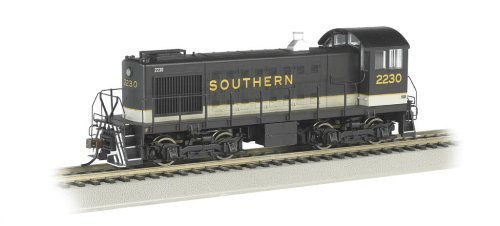 Bachmann Industries Southern 2230 ALCO S2 Diesel Locomotive Car