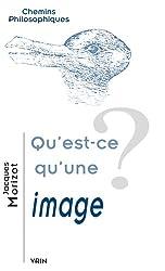 Qu'est-ce qu'une image ?