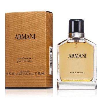 Giorgio Armani Armani Eau D'Aromes Eau De Toilette Spray- 50ml/1.7oz