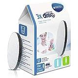 Brita MicroDisc 1020107 Dischi Filtranti per Acqua