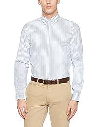 Benetton Shirt 5apt5qca8, Chemise Business Homme