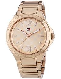 Tommy Hilfiger Averil - Reloj de cuarzo para mujer 0d6975ecdc53