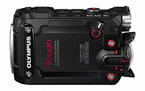 Olympus TG-Tracker Action cam 4K...